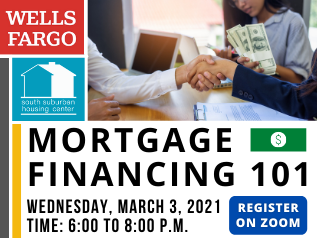 Mortgage Financial 101 with Wells Fargo Course, Sign up here